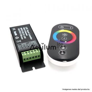 Controlador Dimmer RGB LED