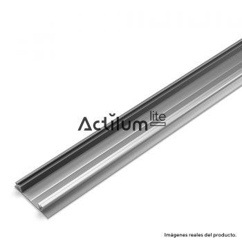 Perfil de aluminio Frontline