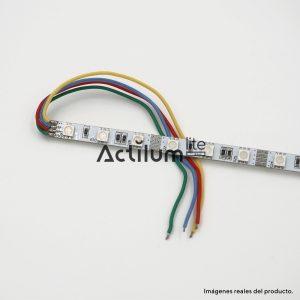 Tira de LED Rígida RGB