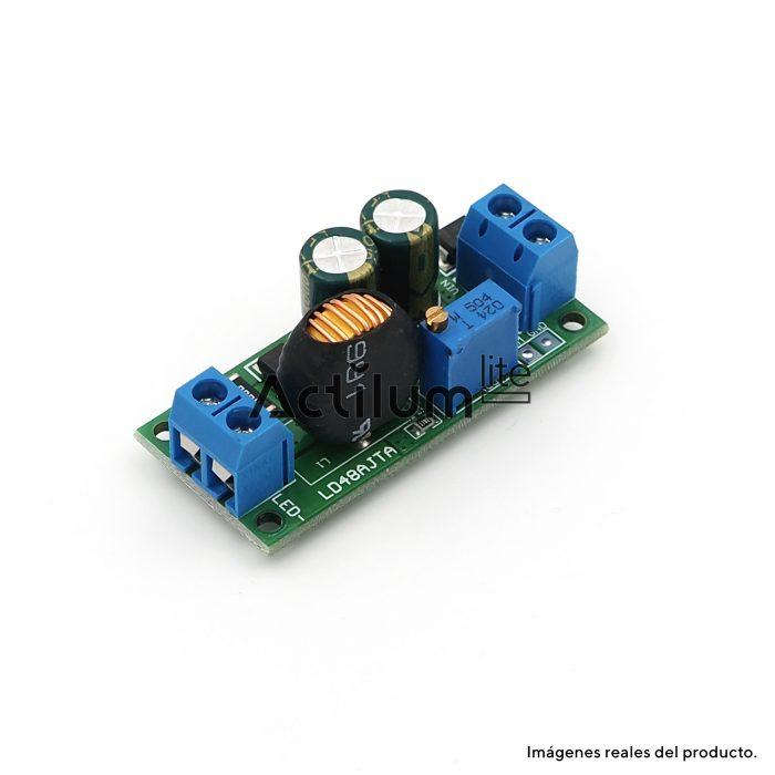 Regulador Dimmer LED PWM